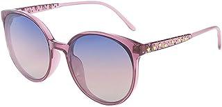 TYCI - Gafas de Sol clásicas para niños, protección UV400 Gafas de Sol para niños, niñas y niños