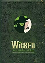 WICKED : The Grimmerie by David Cote (2006-07-13)