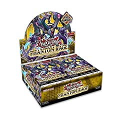 English Booster Box