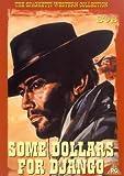 Some Dollars For Django [Region 2] by Antonio De Teff??
