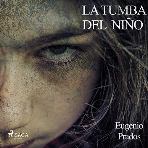 La tumba del niño audiobook cover art