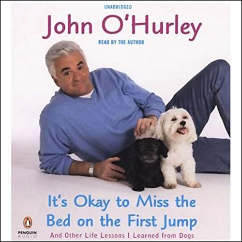 It's Okay to Miss the Bed on the First Jump  By  cover art