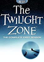 Twilight Zone: Complete First Season/ [DVD] [Import]