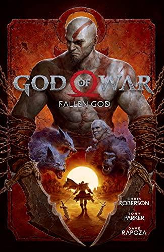 God of War Volume 2: Fallen God (God of War, 2)