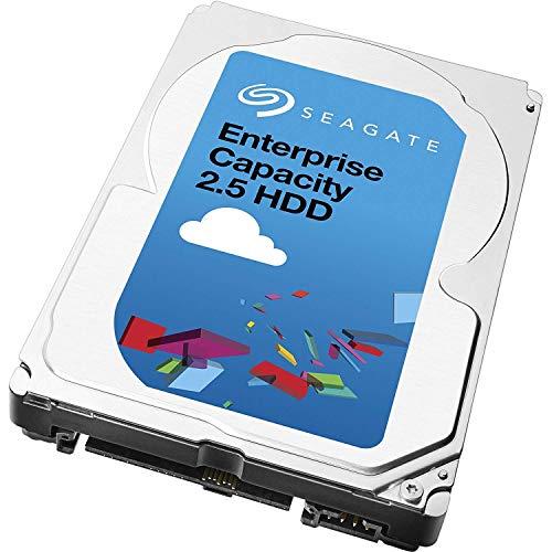 Preisvergleich Produktbild Seagate Enterprise SATA 1TB - Interne Festplatten (Serial ATA III,  Festplatte)