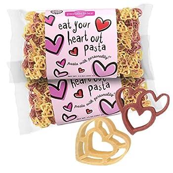 Best heart shape pasta Reviews