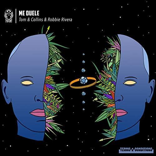 Tom & Collins & Robbie Rivera feat. Cumbiafrica
