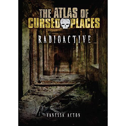 Radioactive audiobook cover art