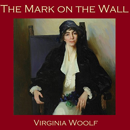 The Mark on the Wall audiobook cover art