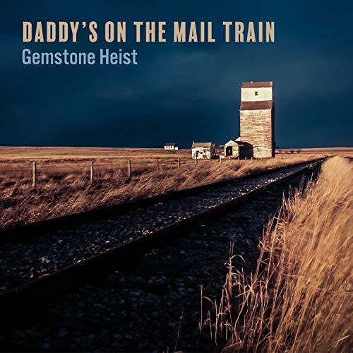 Daddy's on the Mail Train