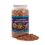 Fluker's Buffet Blend Aquatic Formula Turtle Food