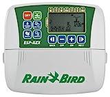 Rain Bird irrigazione Computer, unità di Controllo Tipo ESP rzx6i–6stazioni Indoor, Grigio,...