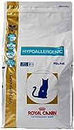 ROYAL CANIN Cat Food Veterinary Diet Hypoallergenic 4.5 Kg