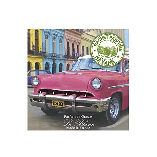 Le Blanc Duftsachet Havanna 8g
