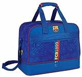 FC BARCELONE sac de sport Grand Lionel Messi Sac bleu