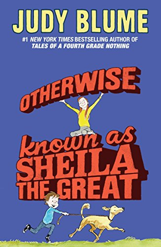 Otherwise Known as Sheila the Greatの詳細を見る
