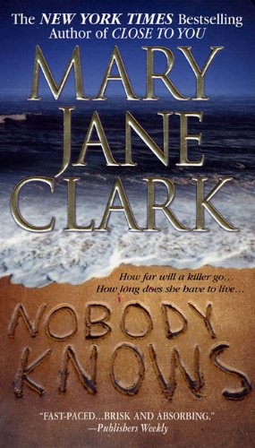 Nobody Knows: A Novel (Key News Thrillers Book 5)