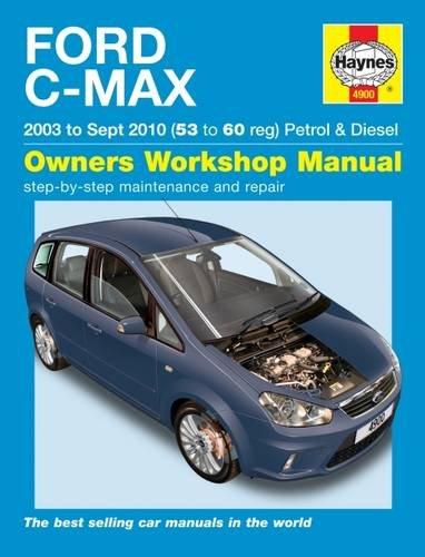 mächtig der welt Ford C-Max