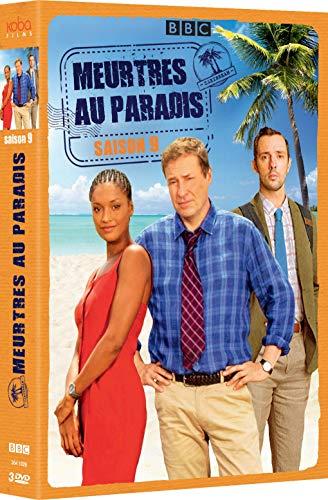 MEURTRES AU Paradis-Saison 9