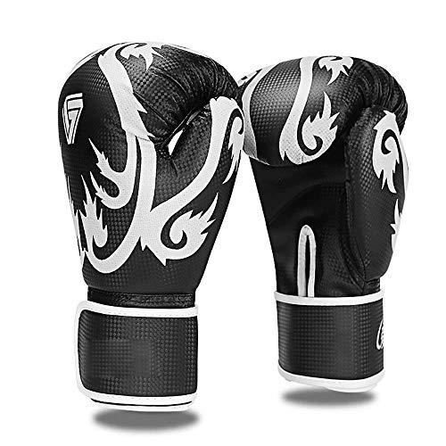 Guantes de entrenamiento de boxeo boxeo Adultos Deportes