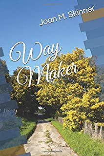 Way Maker: God will make a way for you ...