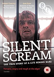 Silent Scream [ Origen UK, Ningun Idioma Espanol ]