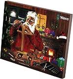Wera Werkzeug-Adventskalender 2013