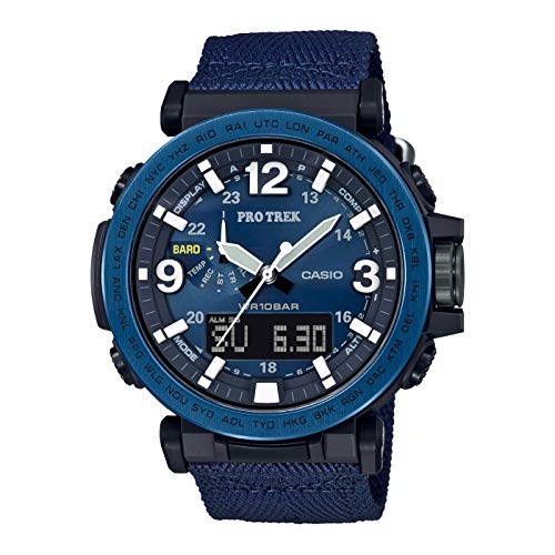 Casio Watch PRG-600YB-2ER