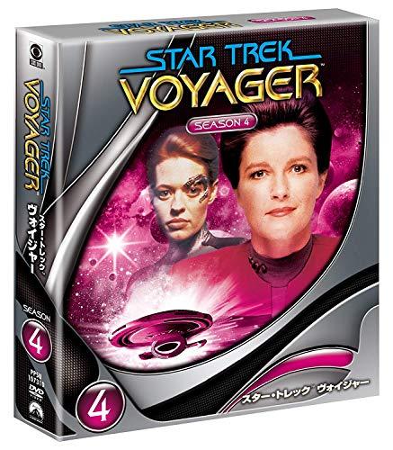"""スター・トレック ヴォイジャー シーズン4 <トク選BOX></noscript> [DVD]""""></a></p> <p> そのウィリアム・シャトナーが「俺はウィリアム・シャトナーだぞ。何でも手配出来る」と言った時に、エリックが「ジェリー・ライアンのパンティは?」と聞くが、ジェリー・ライアンは「スター・トレック:ヴォイジャー」で元ボーグのセブン・オブ・ナインを演じていたことで知られる女優。</p> <p> セブン・オブ・ナインは、ボーグから切り離されて人間性を身に付けつつあるという設定のキャラクターで、体にぴったりフィットするスーツを着用。その魅力的なボディで多くのトレッキー&SFオタクを「同化」してきた。</p> <p> 2020年放送の新作「スタートレック:ピカード」でも、セブン役を再演。</p> <h3><span id="""
