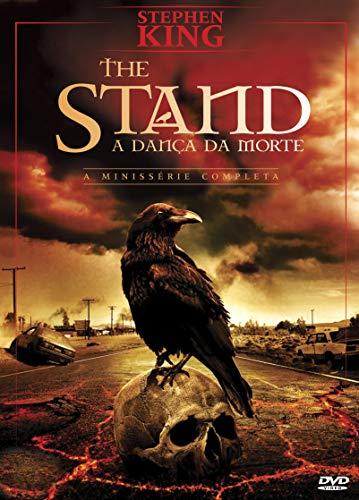 Coleção Stephen King - Volume 11 - A Dança Da Morte