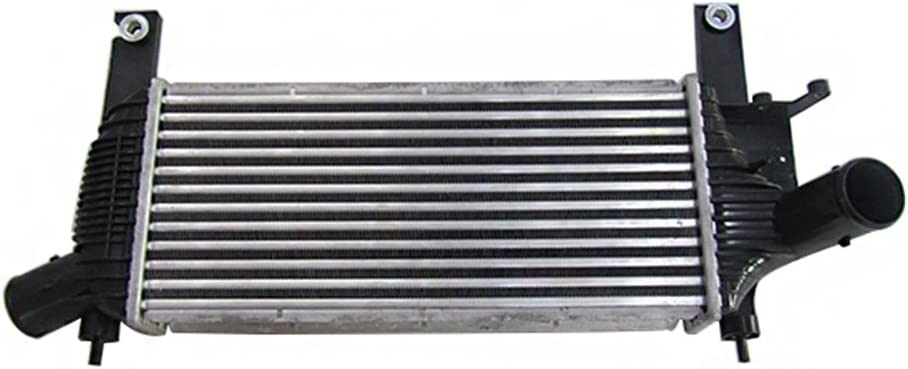 EXKOW Inter Cooler New product! New type for D40 Nissan 14461-EB360 Navara Opening large release sale