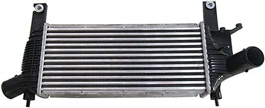 EXKOW Inter Cooler for Nissan Navara D40 14461-EB360
