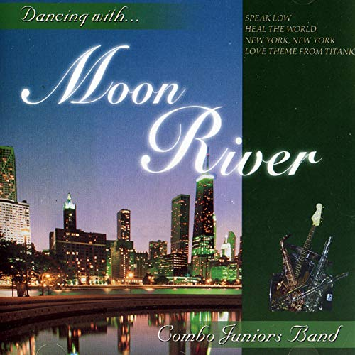 Dancing With…Moon River