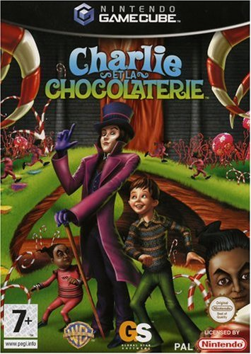 Charlie & The Chocolate Factory [FR Import]