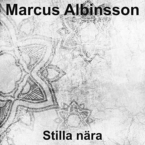 Marcus Albinsson