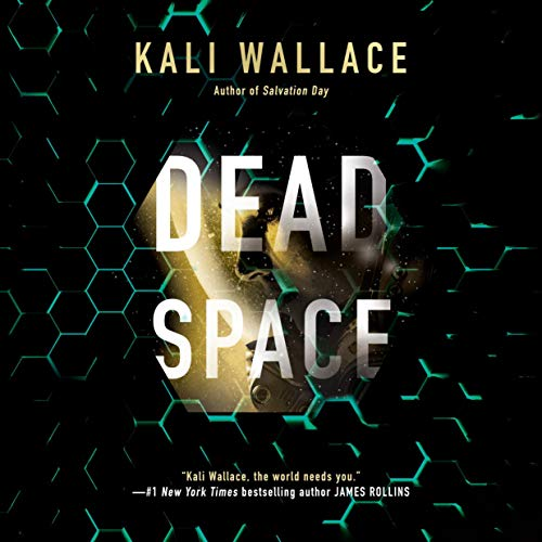 Dead Space Audiobook By Kali Wallace cover art