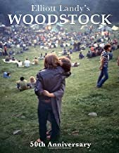 Elliott Landy's Woodstock 50th Anniversary: The spiritual underpinnings and Aquarian Age connection