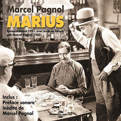 Orson welles, aldo fabrizzi; Marius au cinéma