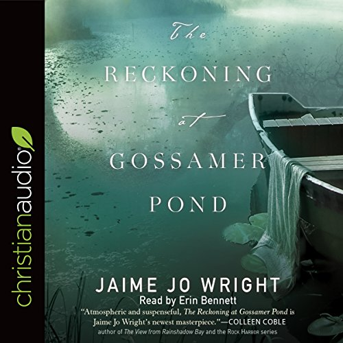 The Reckoning at Gossamer Pond audiobook cover art