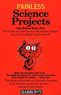 Painless Science Projects (Painless Series)