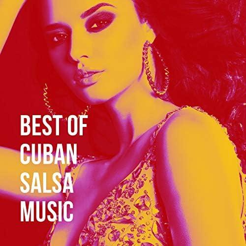 Latino Party, The Latin Music All Stars & Exitos de la Musica Latina