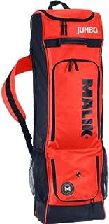 MALIK Field Hockey Stick Jumbo Bag X-Design - Travel & Training