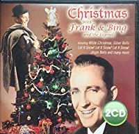 Christmas With Frank & Bing And The Legends - Frank Sinatra, Bing Crosby, Various 2CD