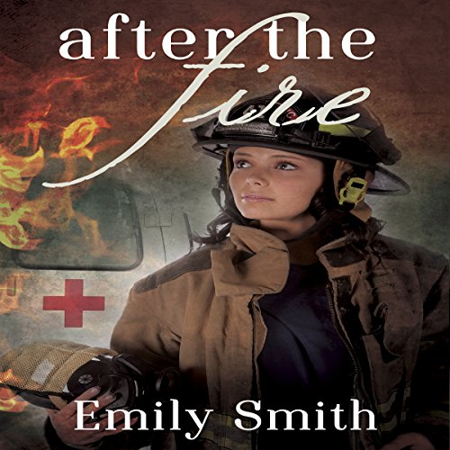 After the Fire  By  cover art