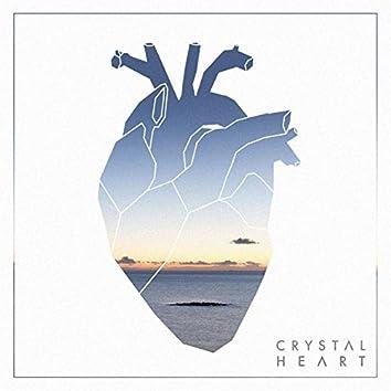 Crystal Heart (feat. SBR)