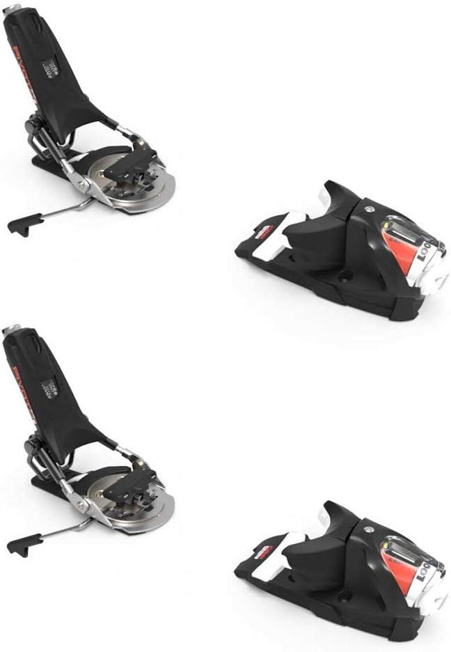 LOOK Pivot 14 GW Ski 115mm Tucson Mall Black Icon Max 89% OFF Binding