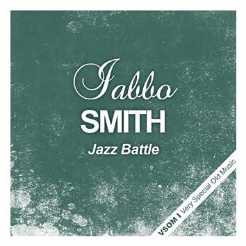 Jazz Battle