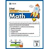 Zoom-Up Workbook Math Grade3 (英語で算数を学ぶ Zoom-Up Workbook Math)