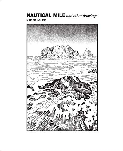 Nautical Mile and other drawings