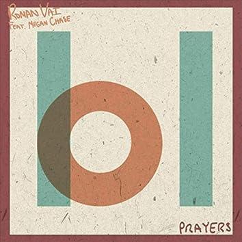 Prayers (feat. Megan Chase)